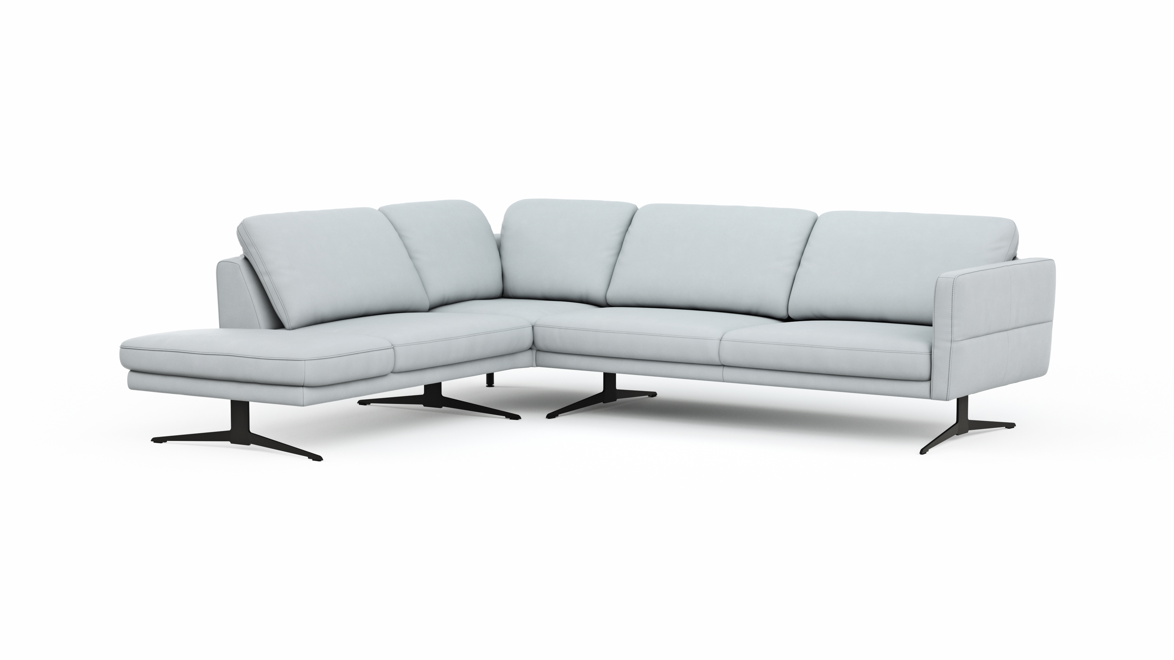 Global Select Ecksofa Estrela freisteller 2 104190 | Homepoet