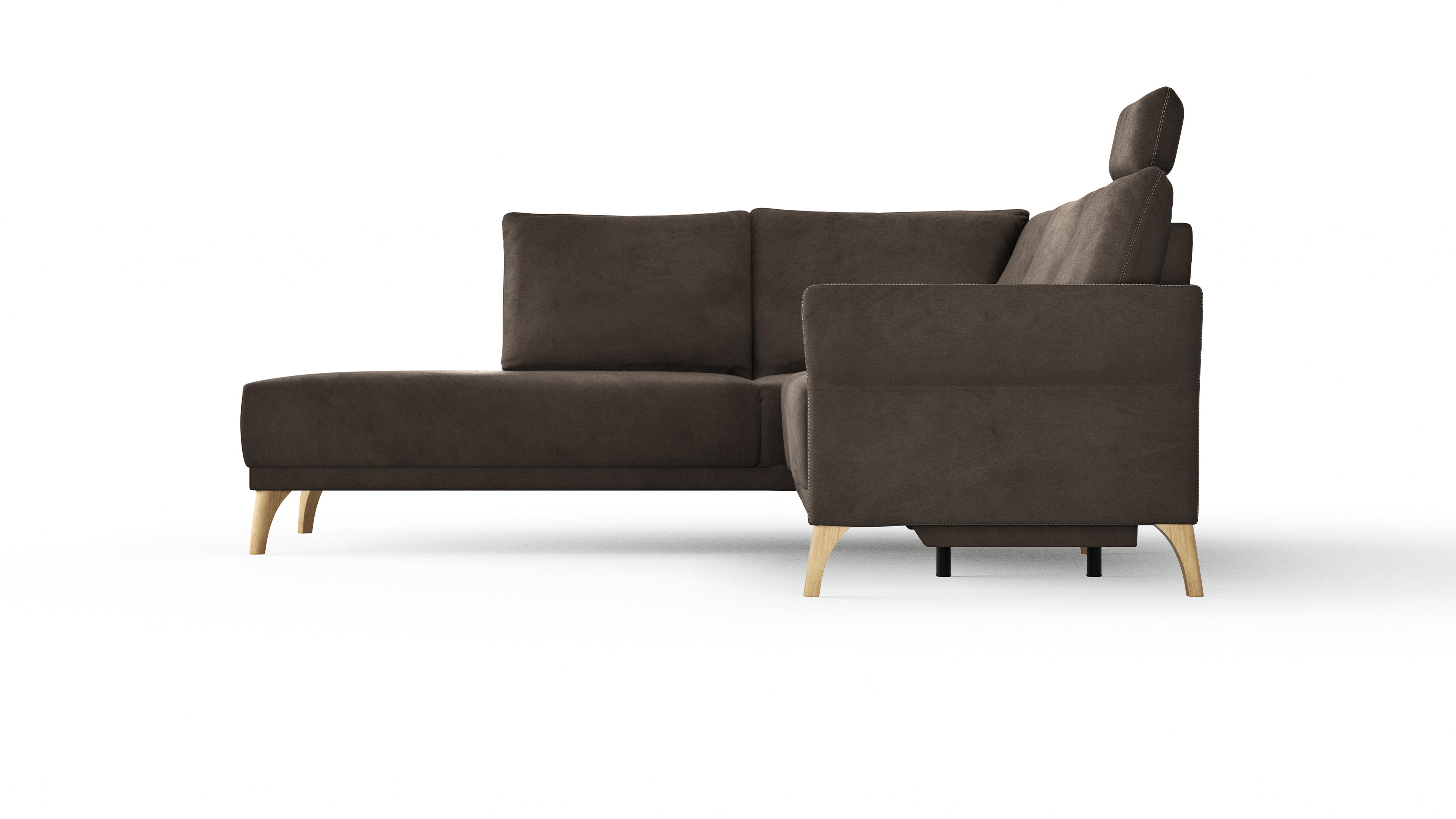 Global Comfort Ecksofa Rosario freisteller 2 102541 | Homepoet