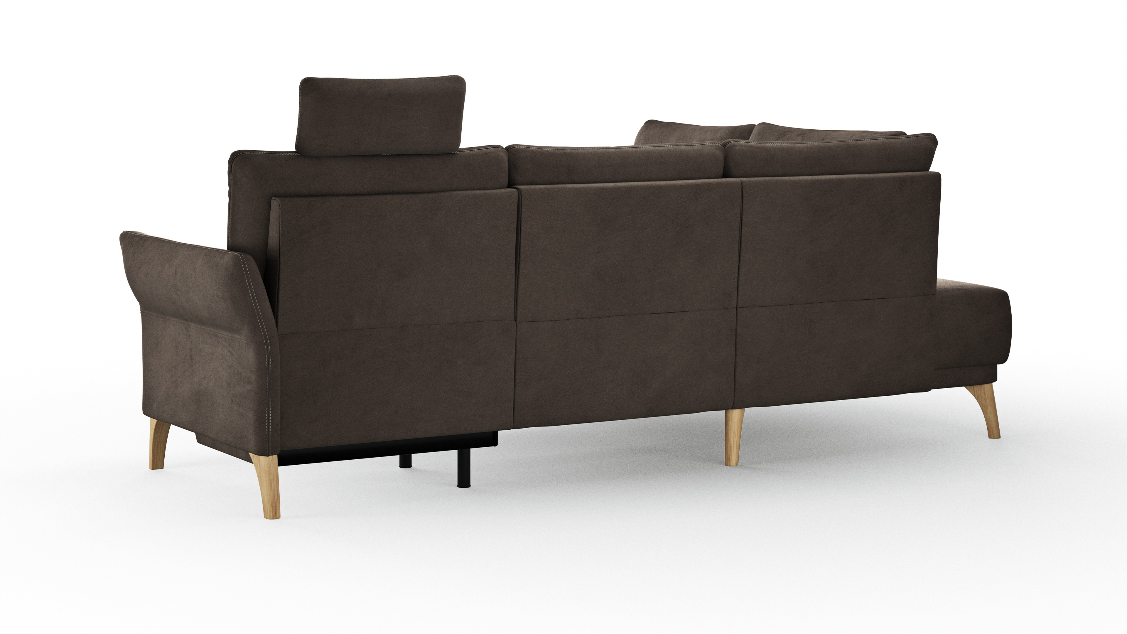 Global Comfort Ecksofa Rosario freisteller 3 102541 | Homepoet