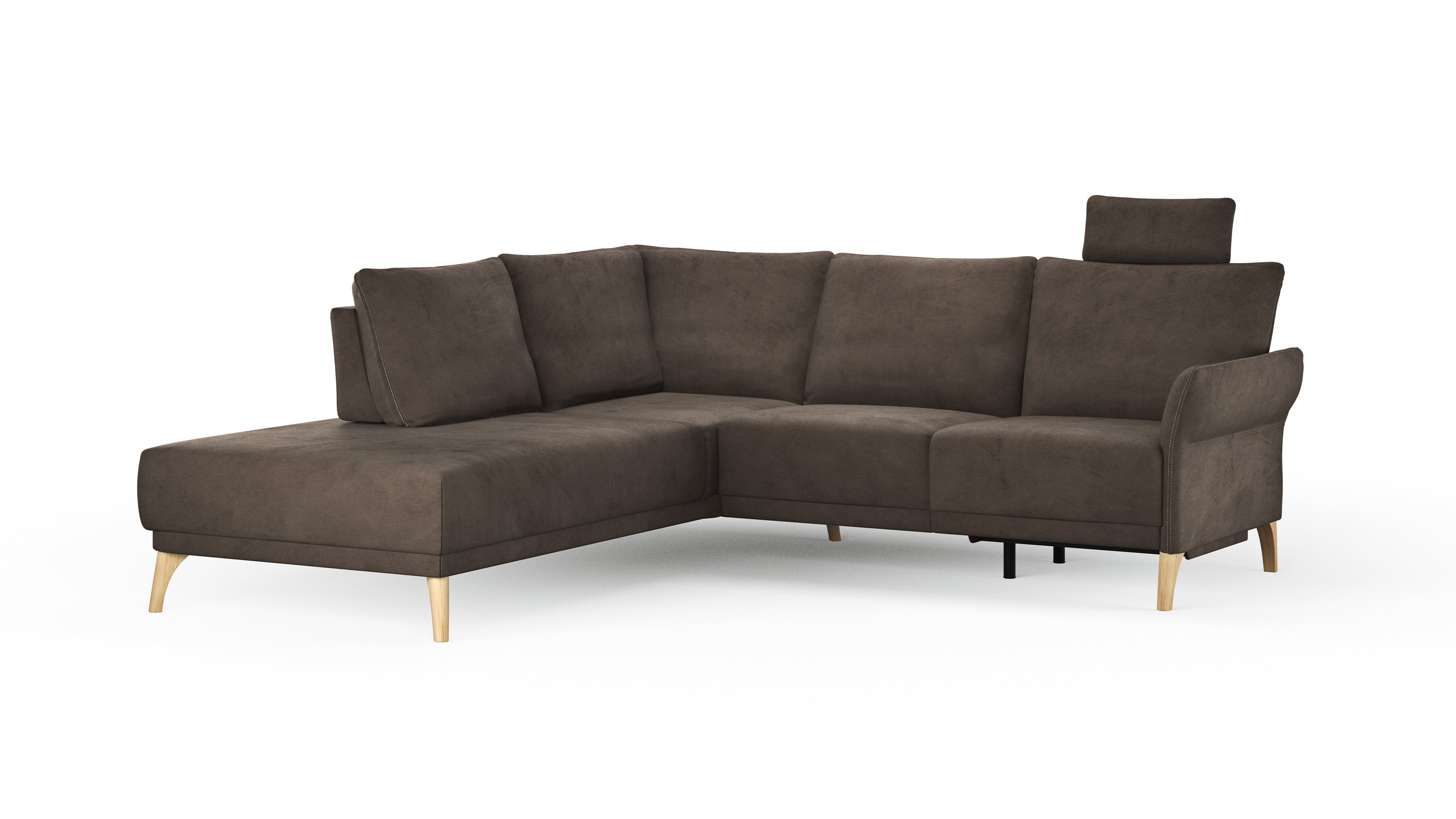 Global Comfort Ecksofa Rosario freisteller 1 102541 | Homepoet