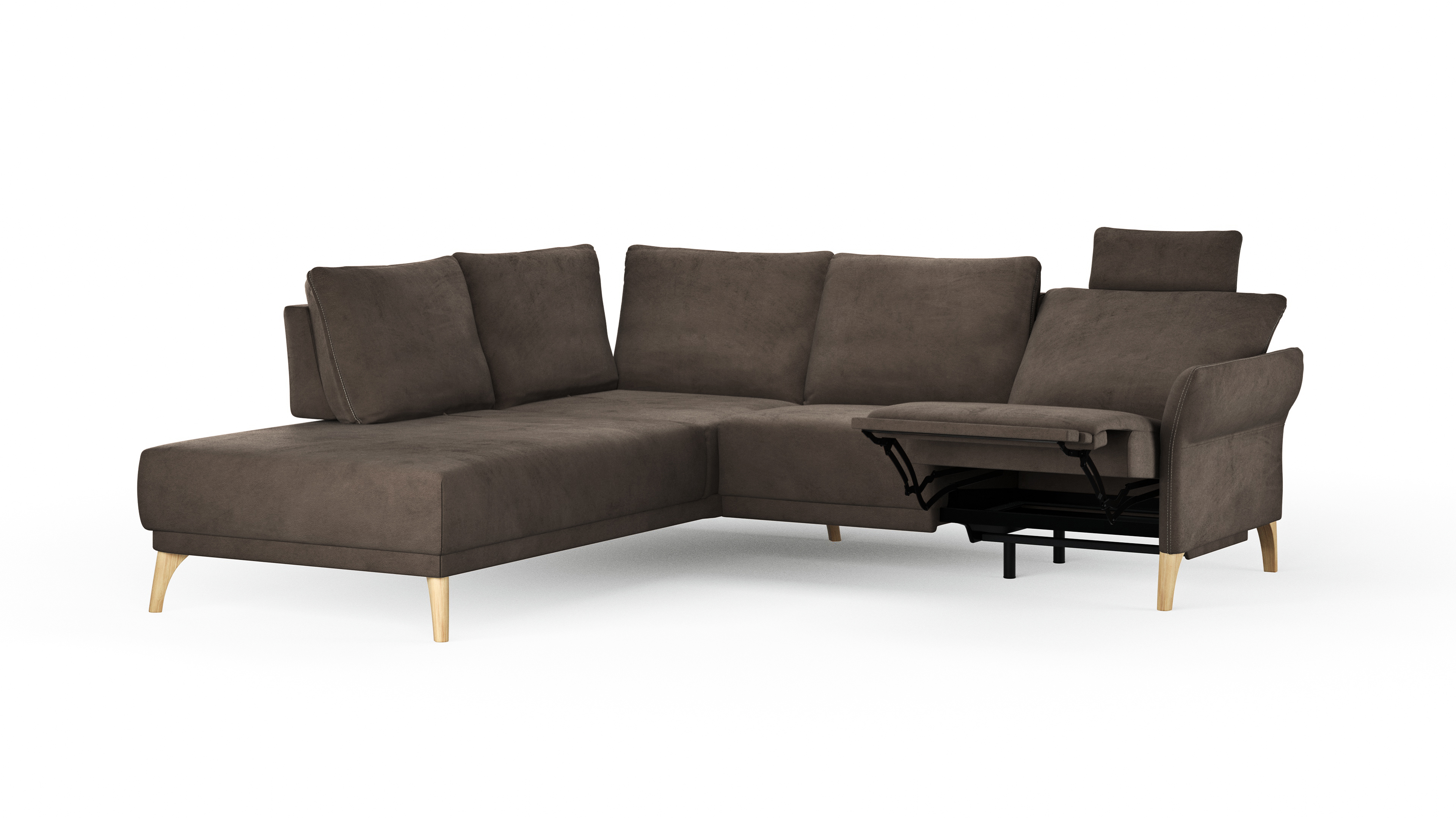 Global Comfort Ecksofa Rosario freisteller 4 102541 | Homepoet