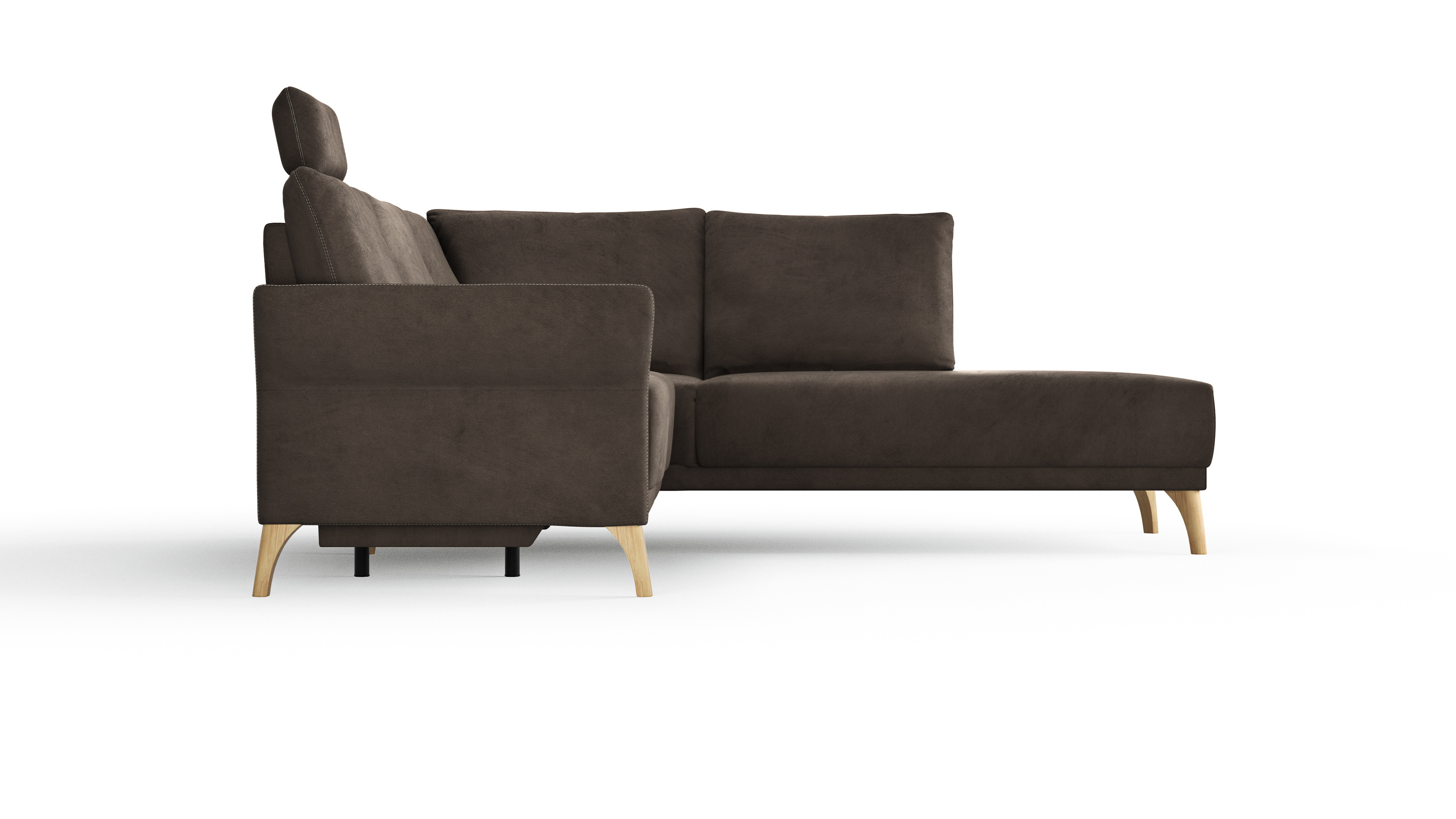 Global Comfort Ecksofa Rosario freisteller 2 102537 | Homepoet