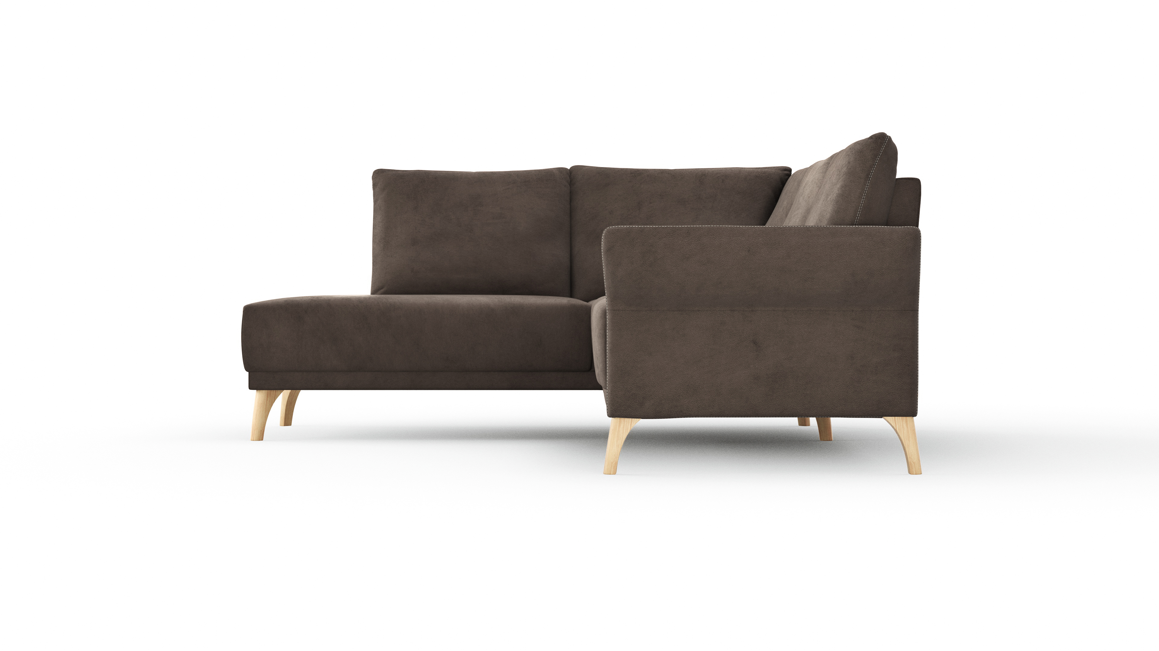Global Comfort Ecksofa Rosario freisteller 2 102533 | Homepoet