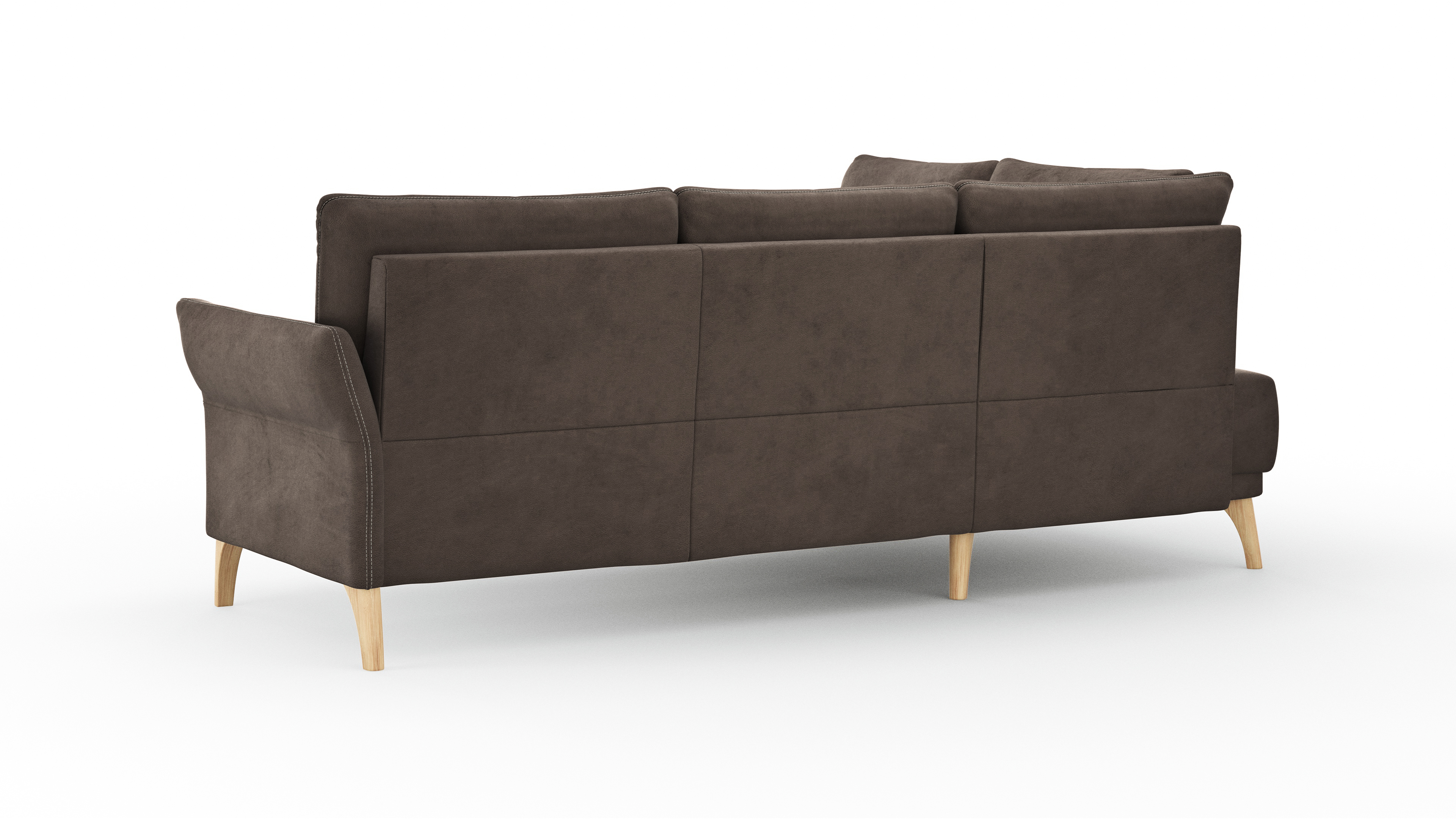 Global Comfort Ecksofa Rosario freisteller 3 102533 | Homepoet