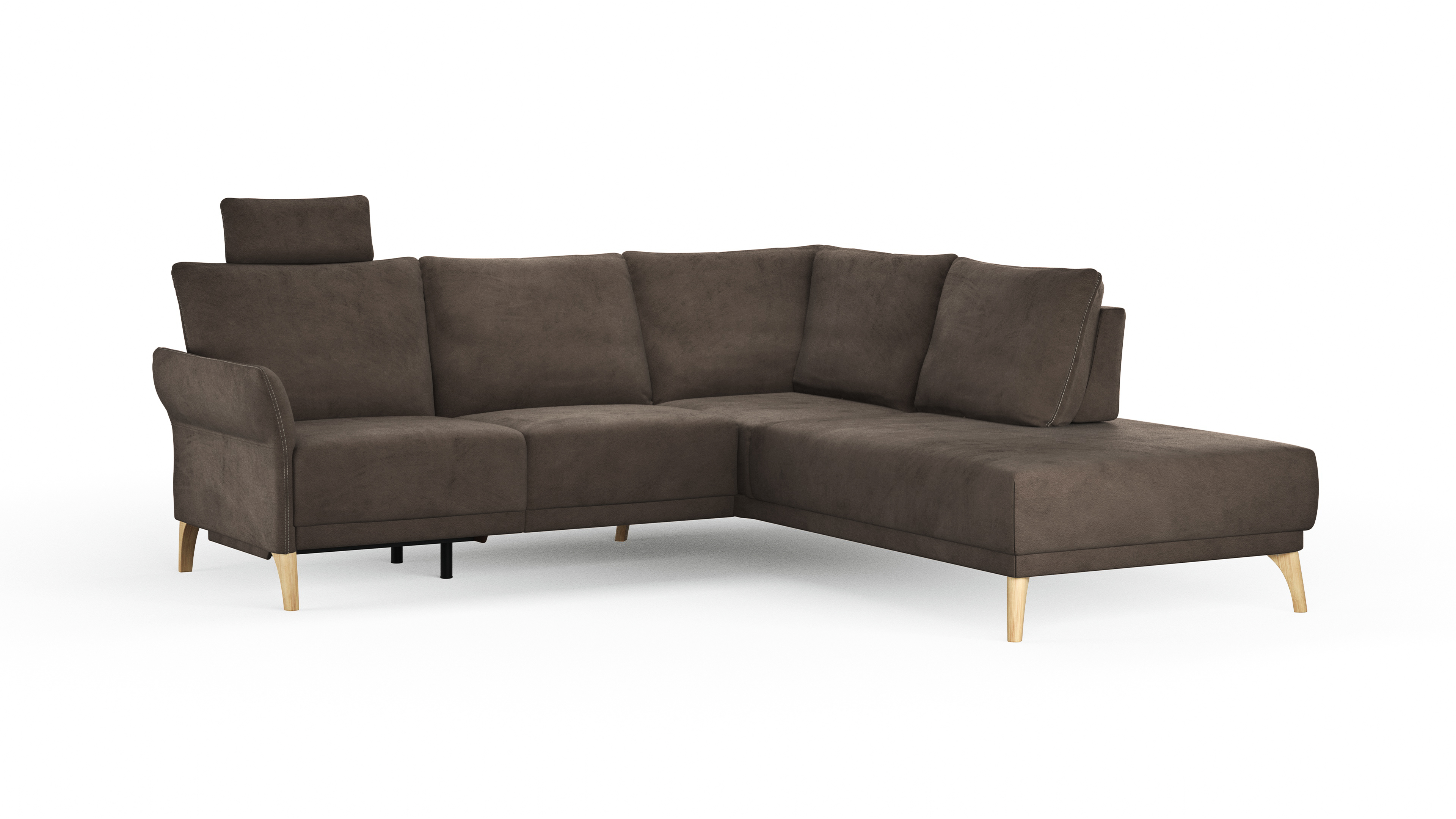 Global Comfort Ecksofa Rosario freisteller 1 102537 | Homepoet