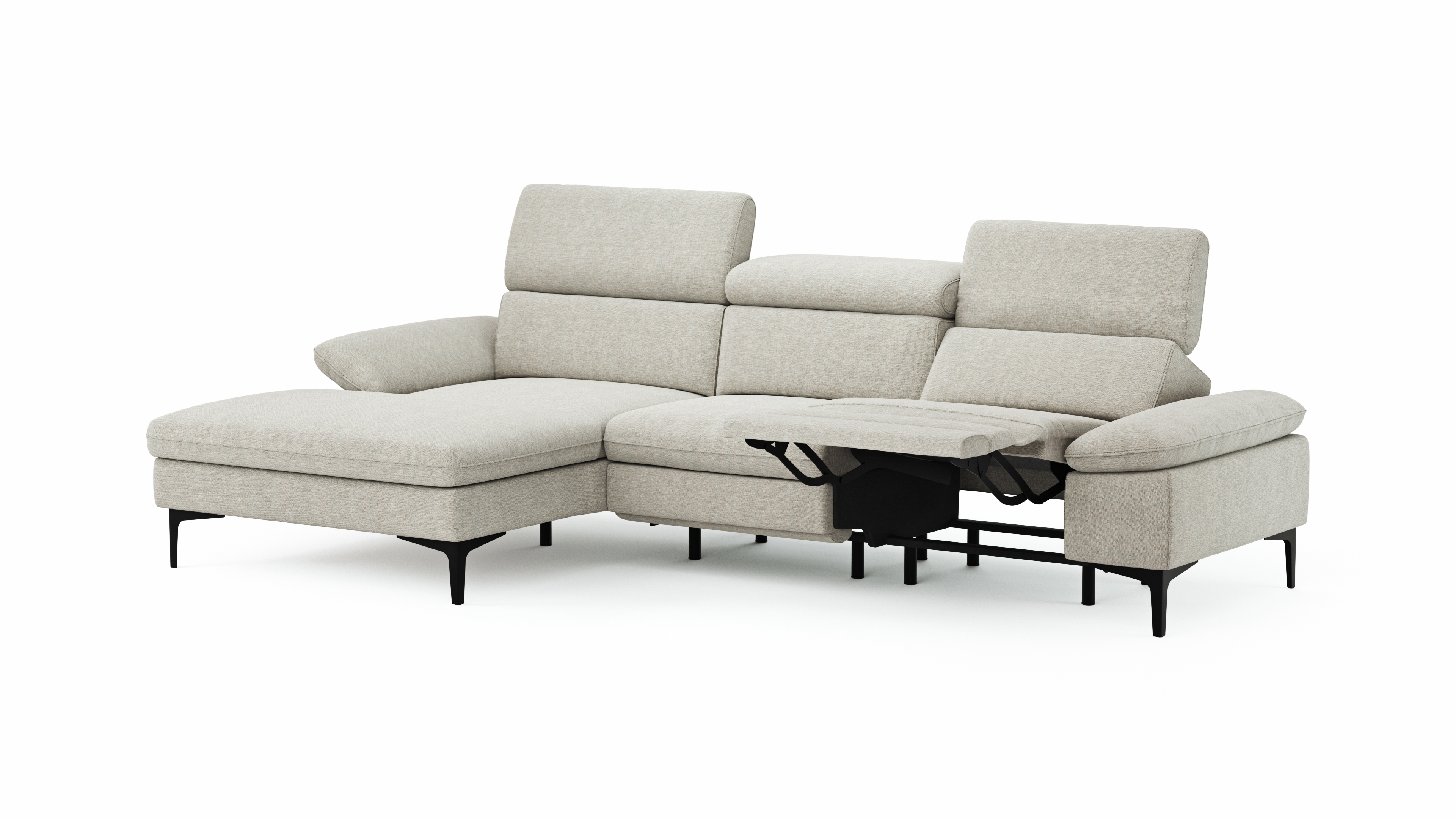 Global Family Ecksofa Felipa freisteller 4 105099 | Homepoet