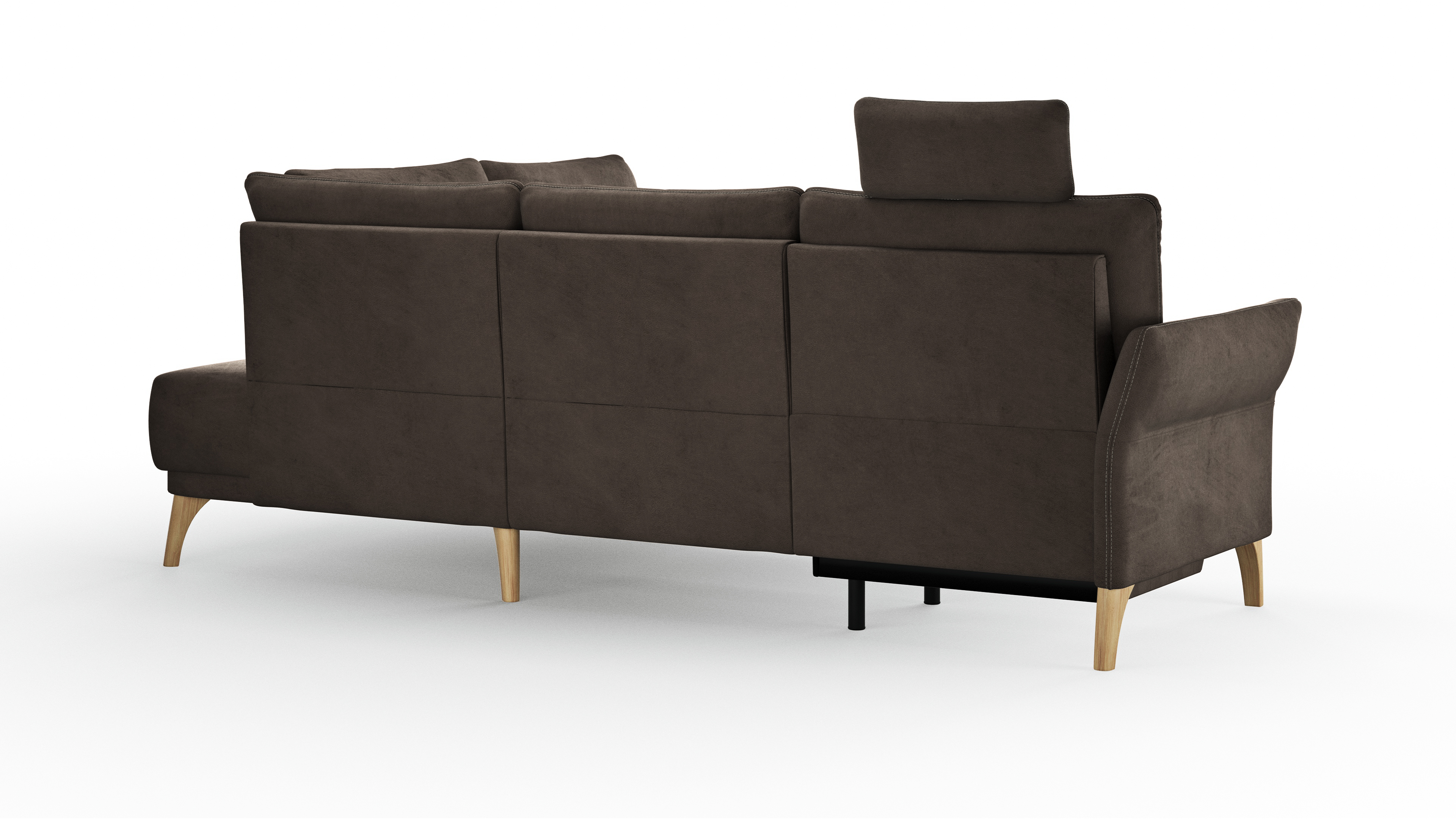 Global Comfort Ecksofa Rosario freisteller 3 102537 | Homepoet