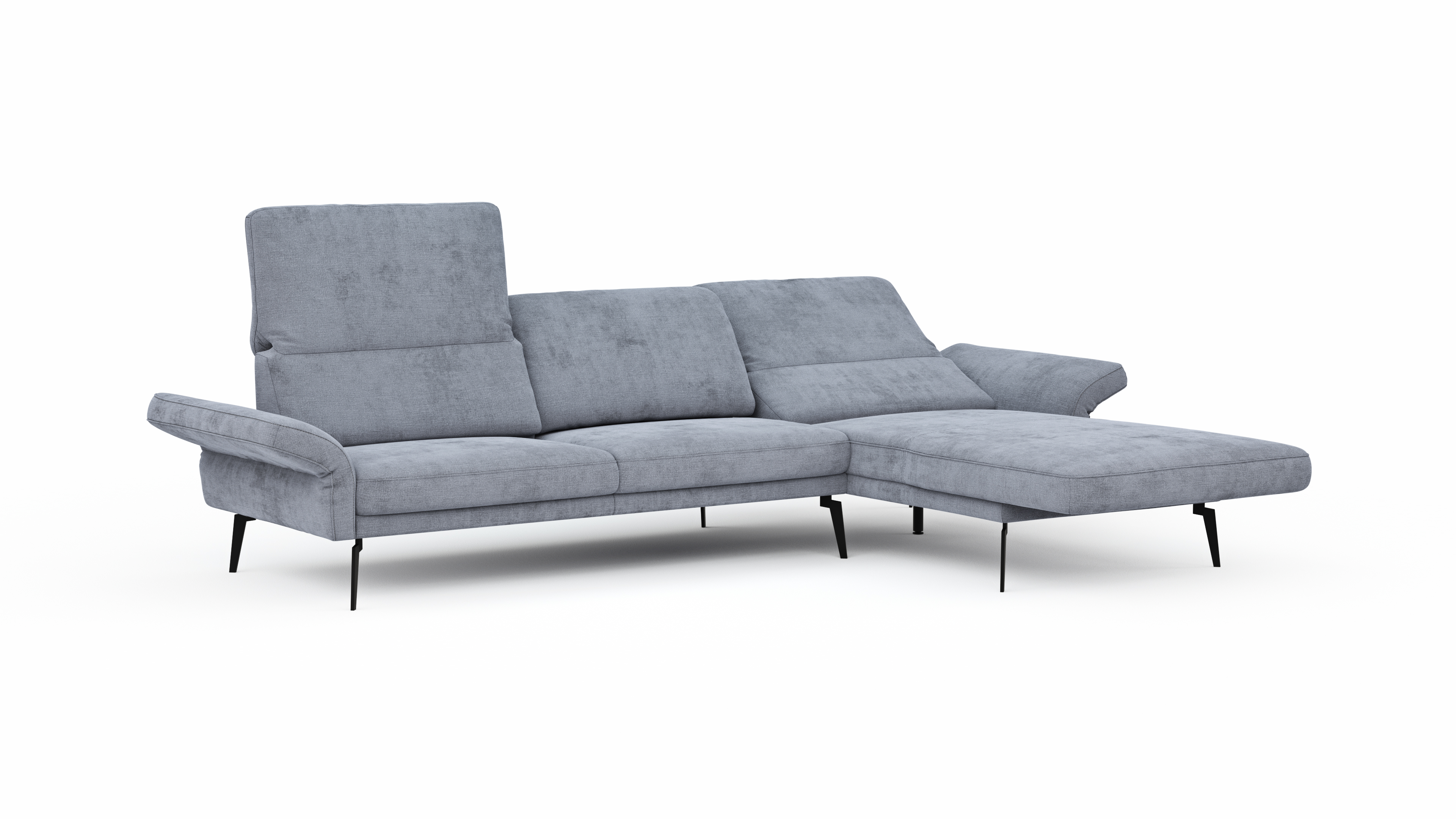 Global Select Ecksofa Estrela freisteller 4 104244 | Homepoet