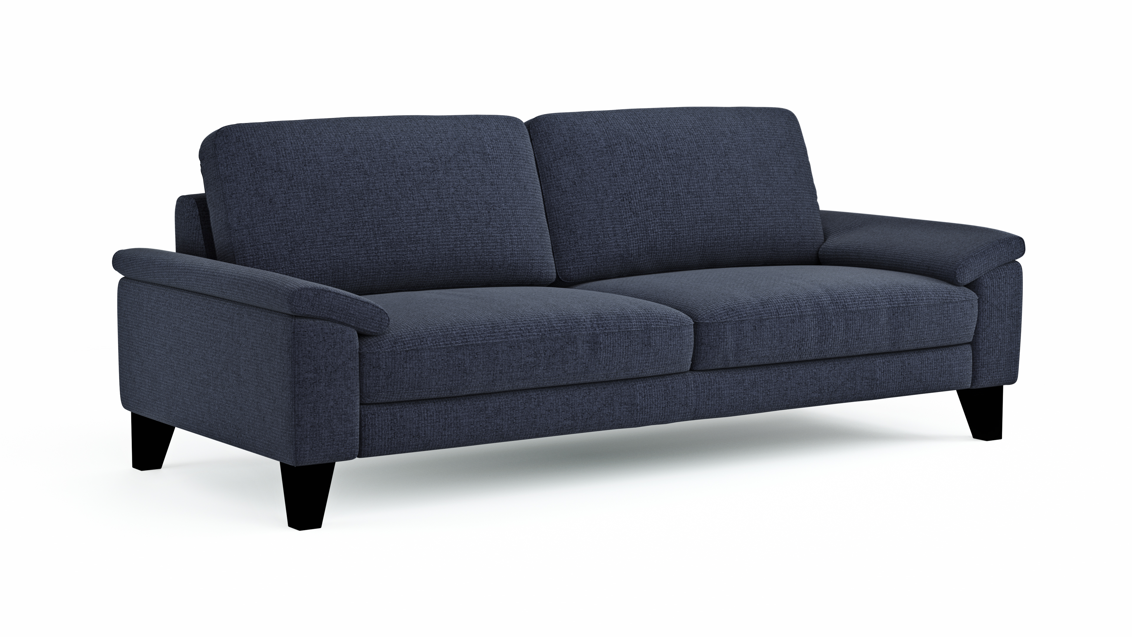Global Family 3 Sitzer Sofa Oviedo freisteller 2 102294 | Homepoet